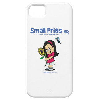 Small Fries HQ Becky iphone 5 case