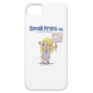 Small Fries HQ Ophelia iphone 5 cover