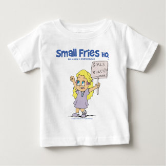 Small Fries HQ Ophelia Toddler Shirt