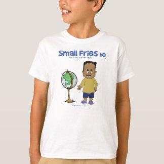 Small Fries HQ Raymond T-Shirt Youth Sm 01