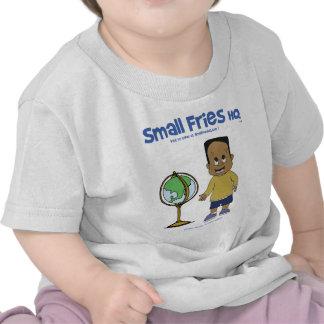 Small Fries HQ Raymond Toddler T-Shirt