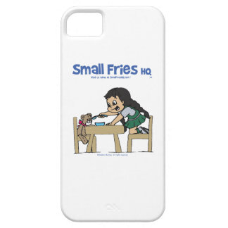 Small Fries HQ Rosita iPhone 5 Covers