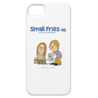 Small Fries HQ Summer& Sky iphone 5 case