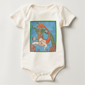 Small Fry Baby Bodysuit