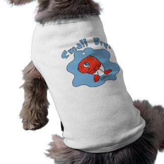 Small Fry Pet Shirt