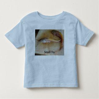 Small Fry, Fish T Shirt