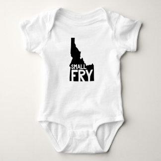 "Small Fry Idaho Baby Body Suit"" Tee Shirts"