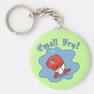 Small Fry Keychains