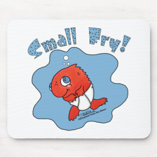 Small Fry Mouse Pad