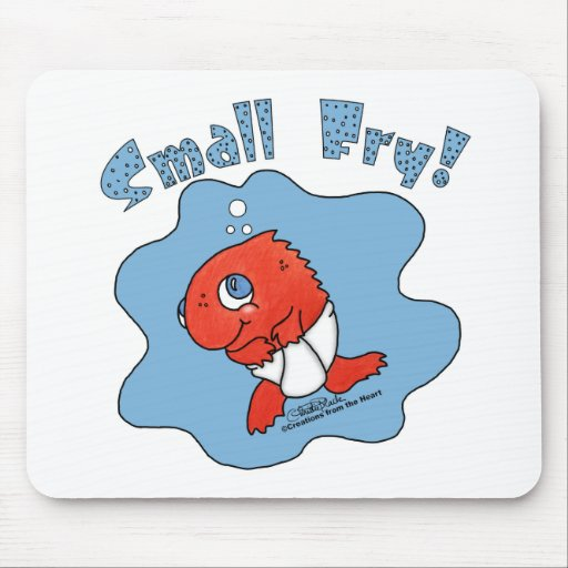 Small Fry Mousepads