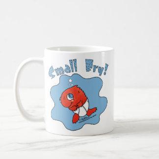 Small Fry Mug