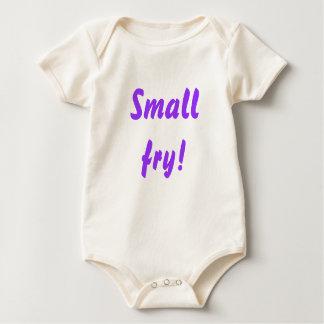 Small Fry! Baby Bodysuit