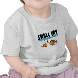 Small Fry Tee Shirts