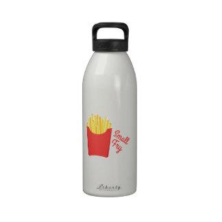 small Fry Drinking Bottle