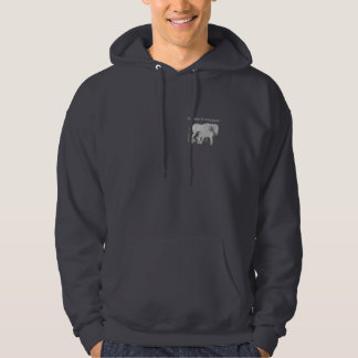 Small Galopper Hoodie