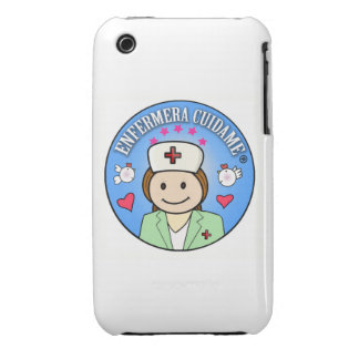 Small gifts for nurses and toilets iPhone 3 cases