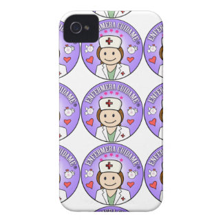 Small gifts for Nurses Nurse Take care of to me Case-Mate iPhone 4 Case