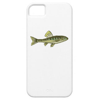 Small Green Fish iPhone 5/5S Covers