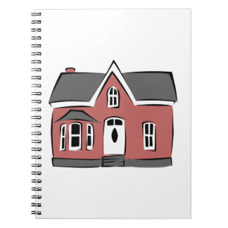 Small House Notebook