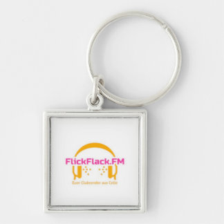 Small however fine keychain