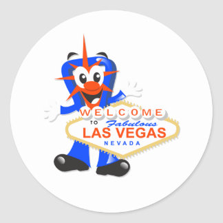 small image fab Vegas Sticker