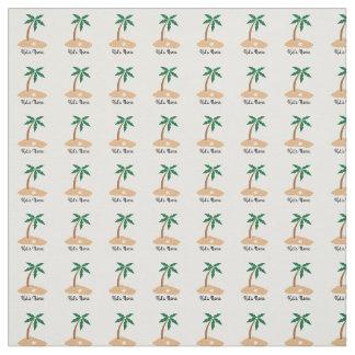 Small Island Fabric