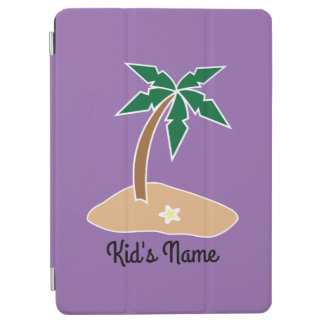 Small Island iPad Air Cover