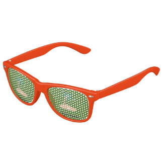 Small Island Party Sunglasses