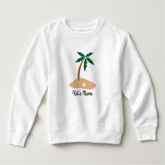 Small Island Sweatshirt