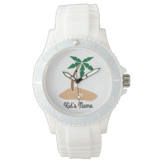 Small Island Watch