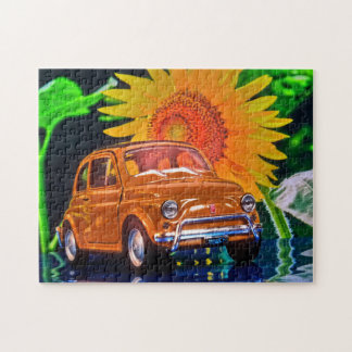 Small Italians - Photoworks Jean Louis Glineur Jigsaw Puzzle