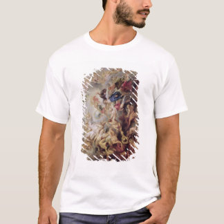Small' Last Judgement, c.1620 T-Shirt