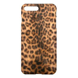 Small leopard print iPhone 8 plus/7 plus case