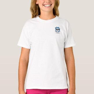 small logo front T-Shirt