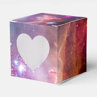 Small Magellanic Cloud Favor Box