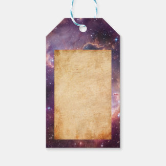 Small Magellanic Cloud Gift Tags