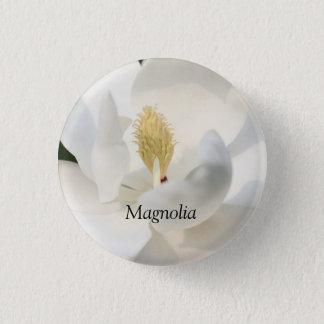 Small Magnolia Button