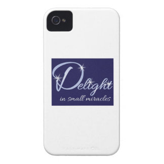 Small Miracles Case-Mate iPhone 4 Cases