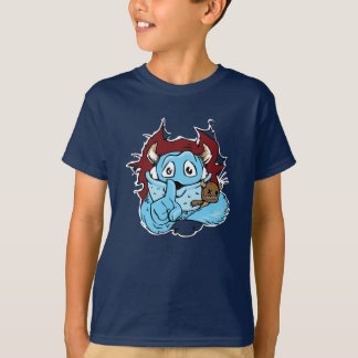 Small monster T-Shirt