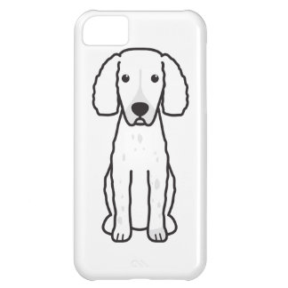 Small Munsterlander Pointer Cover For iPhone 5C