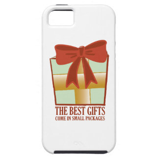 Small Packages iPhone 5 Case