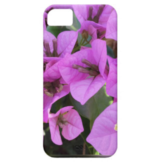 small pink flowers iPhone 5 cover