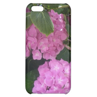 SMALL PINK FLOWERS IPHONE CASE iPhone 5C CASE