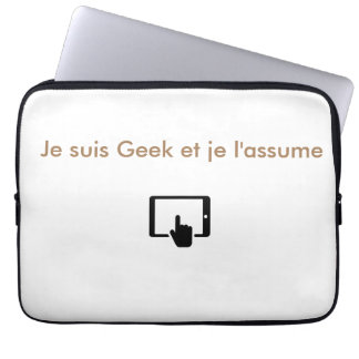 Small pocket laptop and shelves laptop sleeve