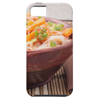 Small portion of rice vermicelli hu-teu iPhone 5 cover