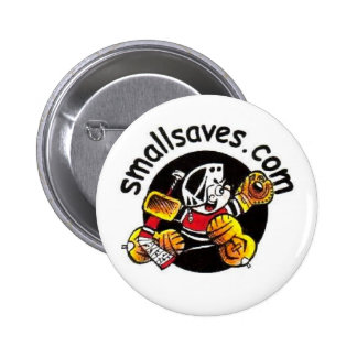 Small Saves Website Button