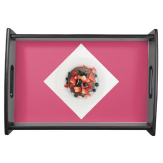 Small Serving Tray Entertain in style