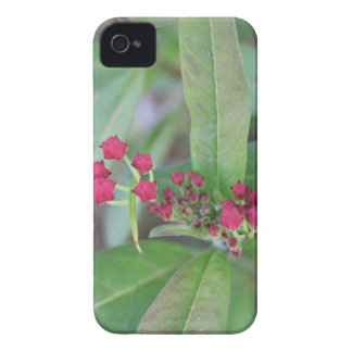 Small Spring Blooms iPhone 4 Case-Mate Case