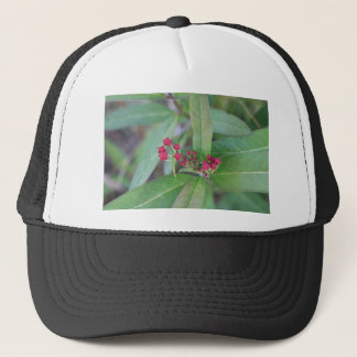 Small Spring Blooms Trucker Hat
