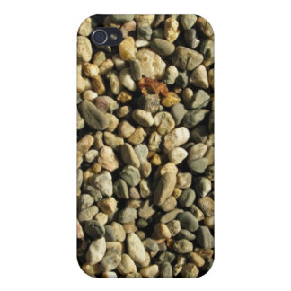 small stones iPhone 4 case